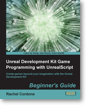 1925EXP_UDK Game Programming with UnrealScript Beginner's Guide