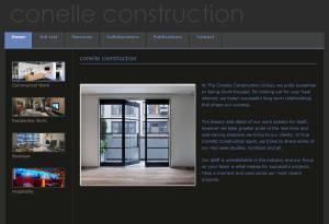 ConelleConstructionSite
