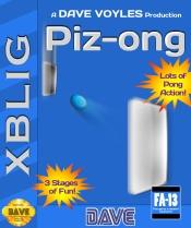 Pizong Coverart