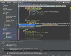Web_IDE_mac