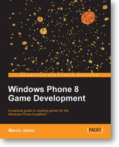 Windows Phone 8 Game Dev